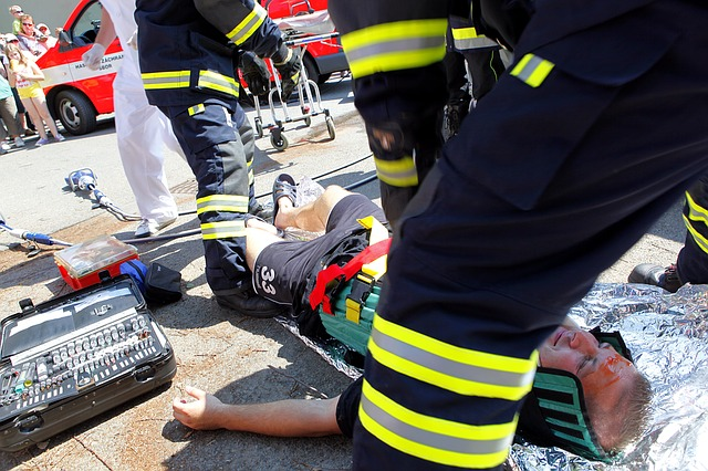 Řízení po nehodě a jak se dostat z šoku